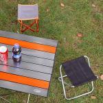 야외 접이식 피크닉 캠핑 의자