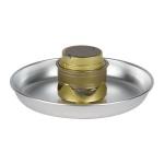 [트란지아] 알콜버너 + 프리히터 + 접시 (500021)