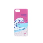 PFS iPhone 7 Case - Pink Paradis