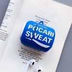 에어팟프로케이스 3세대 실리콘 음료캔 225 블루_PRO