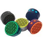 로지텍 휴대용 블루투스4.0 스피커 X50 (PC & MP3 등 외부 입력 3.5mm AUX 단자 / USB충전)