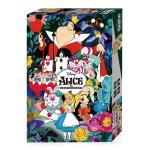 디즈니 이상한 나라의 앨리스 500피스 직소퍼즐