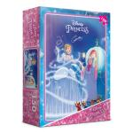 [Disney] 디즈니 신데렐라 직소퍼즐(150피스/D150-6)