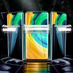 갤럭시노트10플러스/노트9 사생활보호 폴리머액정필름