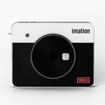 휴대용 즉석카메라 미니샷3 콤보 레트로 C300R 화이트