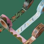 [소작5th] Happy Hobby 해피하비 마스킹 테이프