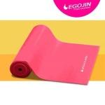 이고진 라텍스밴드(2m*0.3) 핑크