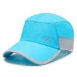 다이나믹 스포츠 등산모자(블루)