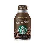 스타벅스 시그니처 초콜릿 드링크 275ml, 24캔