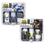 정품 CDS 초로Q 덱시스템 아반쵸 화이트 FGX 블랙