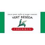 J.Herbin 칼라잉크 (no.38) VERT RESEDA