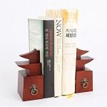 궁중 북엔드 - 광화문