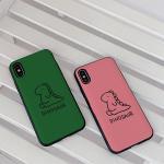 아이폰7플러스 다이노소어 카드케이스