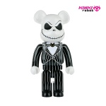 디즈니 베어브릭1000%BEARBRICK JACK SKELLINGTON(1711017)