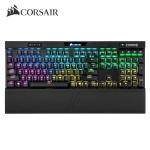 커세어 기계식 키보드 K70 RGB MK.2 BROWN (갈축 / RGB LED / 멀티미디어 키)