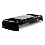 i-bridge 모니터 받침대 + 4포트 USB허브 MC-220 HUB