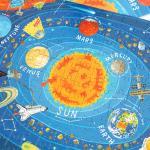 태양계 200피스 포스터 퍼즐 / 5세이상