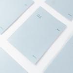 제본형 라이프 플래너 (목표설정)