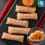 [아하식품] 갈릭의 맛 명품마늘김치만두 425g x 2팩