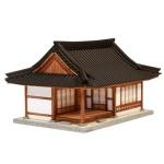 [히스토리하우스] 한옥시리즈: 팔작지붕한옥