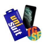 아이폰11 프로 2.5D 강화유리 1매+후면 서피스 1매