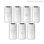 BT21 강화유리필름 아이폰 7/8 강화유리 아이폰 Xs/X