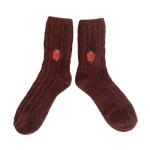heart bear socks 하트 베어 양말