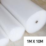 국내산 3중 단열에어캡 단열시트 단열뽁뽁이 1M X 10M