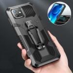 아이폰12 PRO MAX MINI 클립 거치대 범퍼 하드 케이스