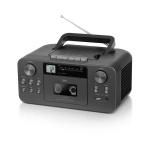 브리츠 CD 라디오 카세트 블루투스 스피커 BZ-LX50BT