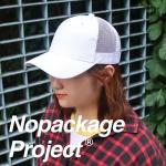 NPF 여름 매쉬 볼캡 / 매쉬 캡 모자 3color 망사 CAP