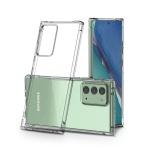 갤럭시 노트20 아이스핏 TPU 투명 범퍼 케이스