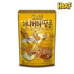 [길림양행] 허니버터 땅콩 120g