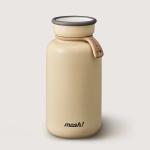 [MOSH] 모슈 보온보냉 라떼 텀블러 450 아이보리