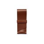702 펜케이스 (brown)