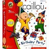[CD-ROM] Caillou Birthday Party -까이유의 신나는 생일잔치