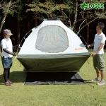 텐트 그라운드 시트 270 / 방수포 텐트바닥 텐트용품 71809710