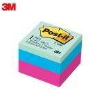 3M 포스트잇 큐브노트 미니 2051 FLT [00031666]