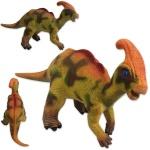 말랑 소프트 공룡인형 파라사우롤로푸스 대형 40cm