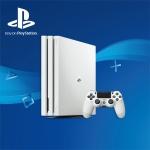 PS4 프로 본체 7218 (1TB) WHITE [할인이벤트]