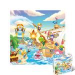 240피스 해적섬의 여름 직소퍼즐 HS954247