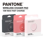 PANTONE WIRELESS CHARGER PAD