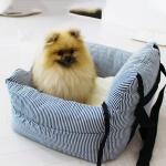 강아지안전벨트 애견카시트