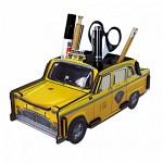 연필꽂이 뉴욕 택시 Pen Box New York Taxi