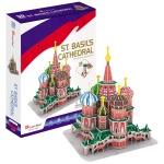 [C239h]상크트바실리 대성당 (St. Basil's Cathedral)