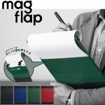 일본 ISOT대상작..킹짐 마그네틱 클립보드 Mag Flag