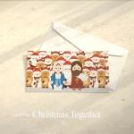 양면카드_다함께 크리스마스