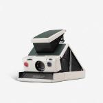 폴라로이드 SX-70 White-Pino Edition
