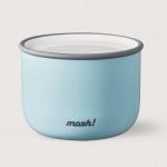 [MOSH] 모슈 라떼 런치박스 480 스카이