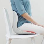 에이블루 커블체어 와이더 자세교정 의자 (2+1이벤트)